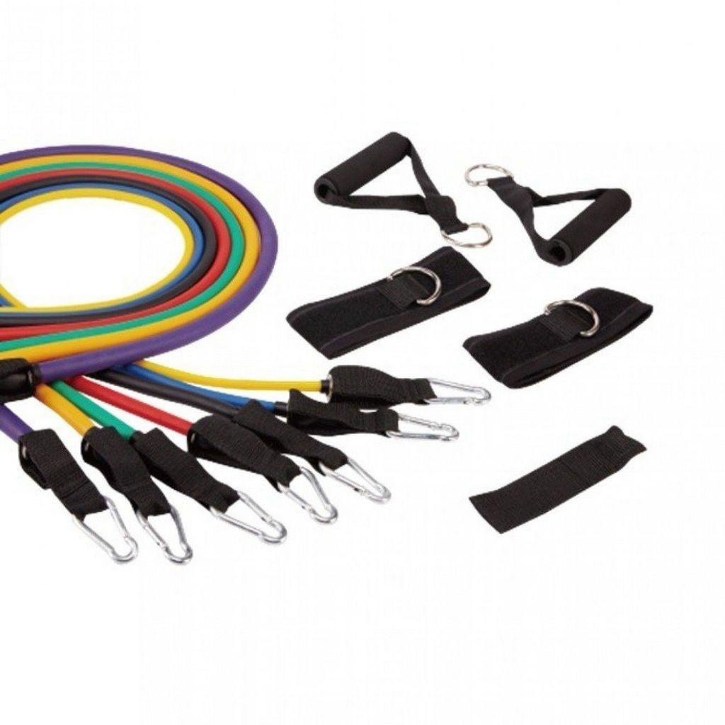 Kit Extensor com 7 Elástico