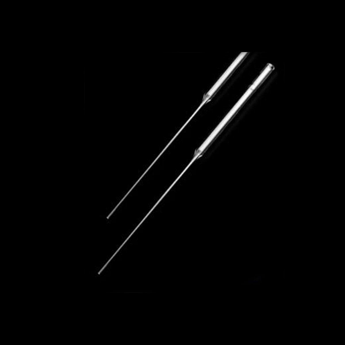 Pipeta Pasteur Vidro Caixa 250 Unidades