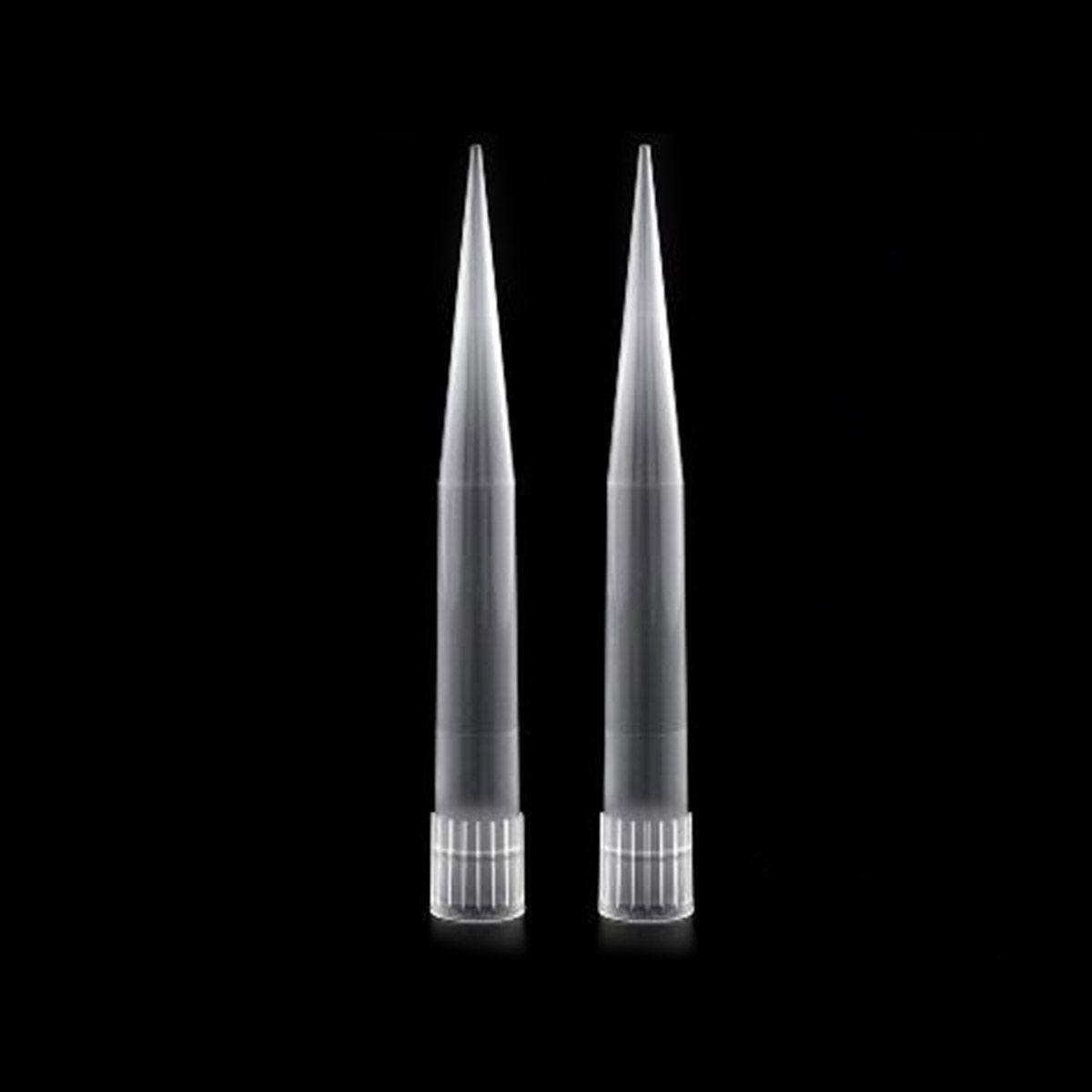 Ponteira Modelo Gilson até 10ml Socorex - 100 Unidades