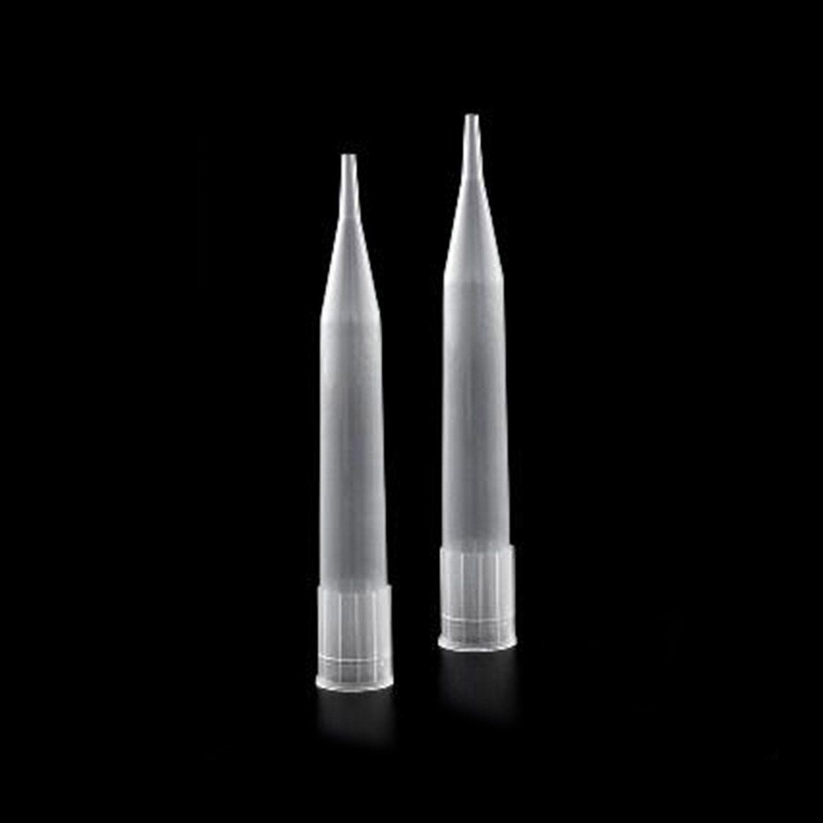 Ponteira Modelo Gilson até 5ml - 300 Unidades