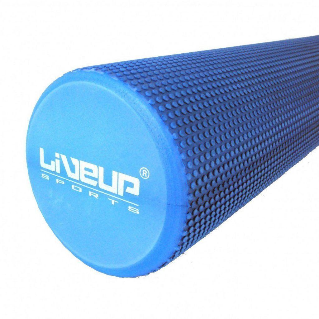 Rolo de Eva - 90x15cm - Azul (miofascial)