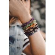Bracelete Cristal Moderno e Estiloso