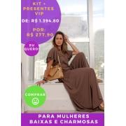 Modelo Kit pantalona  - BAIXAS