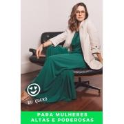 PANTALONA VERDE AUTOESTIMA - ALTAS