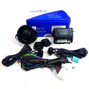 Alarme Automotivo FKS FK902 Plus c Controle CR941 - Universal