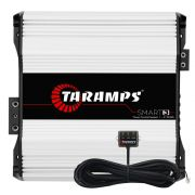 Amplificador Taramps SMART 3 Digital 3000W RMS 1 à 2 Ohms