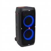 Caixa De Som Bluetooth Jbl Party Box 310 240w Rms Bat 18hs
