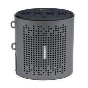 Caixa de Som Portátil Bluetooth Taramps BT10 3W Cartão Micro SD Auxiliar P2