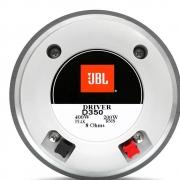 Driver de Corneta JBL D350 Profissional 8 Ohms (Fenólico) - 200W RMS