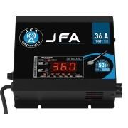 Fonte E Carregador Jfa 36a Automotiva Slim Sci Bivolt