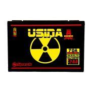 Fonte e Carregador De Baterias USINA Truck Line 70A 24V