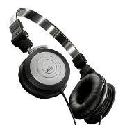 Headphone Profissional Harman Akg K414p - Preto/cinza