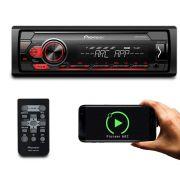 Media Receiver Pioneer MVH-S118UI Mixtrax USB Spotify