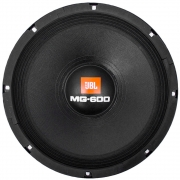 """Midbass 10"""" JBL 10MG600 - 300W RMS - 4 ohms - 10MG600 (4R)"""