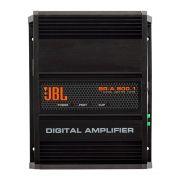 Módulo Amplificador Digital JBL BR-A800.1 – 800W RMS 2 ohms
