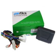 Módulo Dedicado para 4 Vidros Elétricos FKS MLV608 HH01 HB20