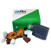 Módulo Dedicado para Vidros Elétricos FKS MLV608 RK11 - Kwid