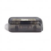 Porta Fusível Technoise Co Series p/ 2 Mini Faca ou 1 Faca ANL - 210 / Marine 192 / TZ-009010 - DUPLO