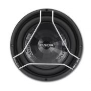 "Subwoofer 12"" Bravox Endurance E2K12 - 800W RMS - 2+2 ohms"