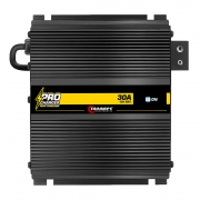 TARAMPS - Fonte Digital / Carregador Taramps Pro Charger 30A - Bivolt - TARAMPS PRO CHARGER 30A