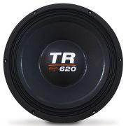 "Woofer 12"" Profissional Triton TR620 - 620 Watts RMS 4 Ohms"