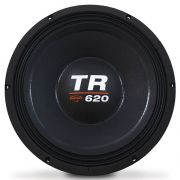 "Woofer 12"" Profissional Triton TR620 - 620 Watts RMS 8 Ohms"