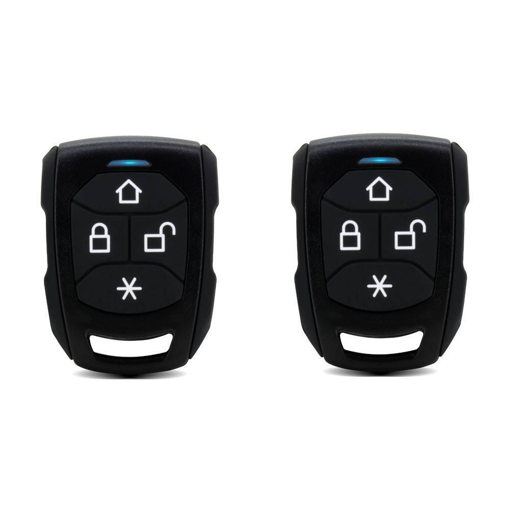 Alarme Automotivo Taramps TW20 G3 2 Controles - Função Home