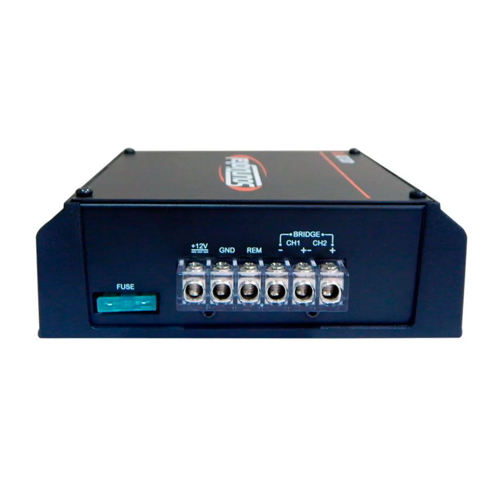 Amplificador Digital Soundigital Sd400.2d Evo2 400w - 4 Ohms