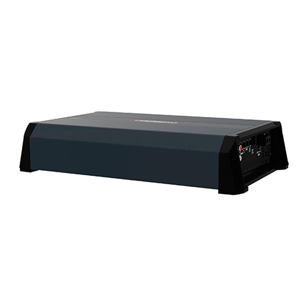 AMPLIFICADOR DIGITAL SOUNDIGITAL SD8000.1D EVO 4.0 - 1 OHM - (1X8000W RMS À 1 OHM)