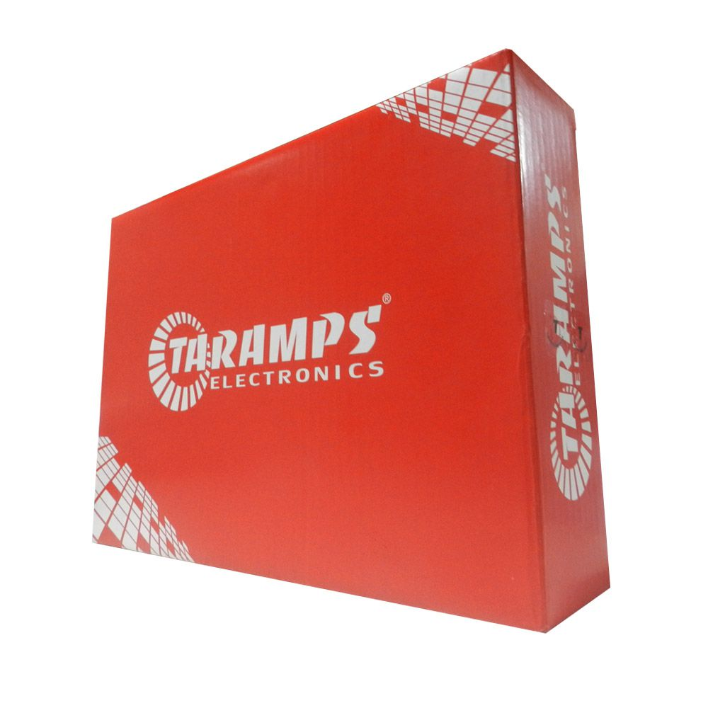 Amplificador Taramps MD5000.1 5000w Rms 1 Canal – 1 Ohm