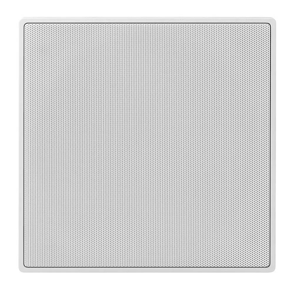 """Arandela Quadrada JBL CI6S Coaxial 6"""" 60W RMS - Branca"""