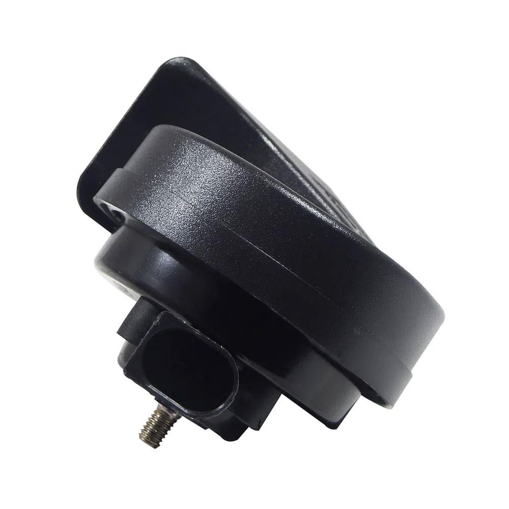 Buzina Elétrica Gauss 12V Caracol GB1023 Conector Padrão VW - GB1023 VW ORIGINAL