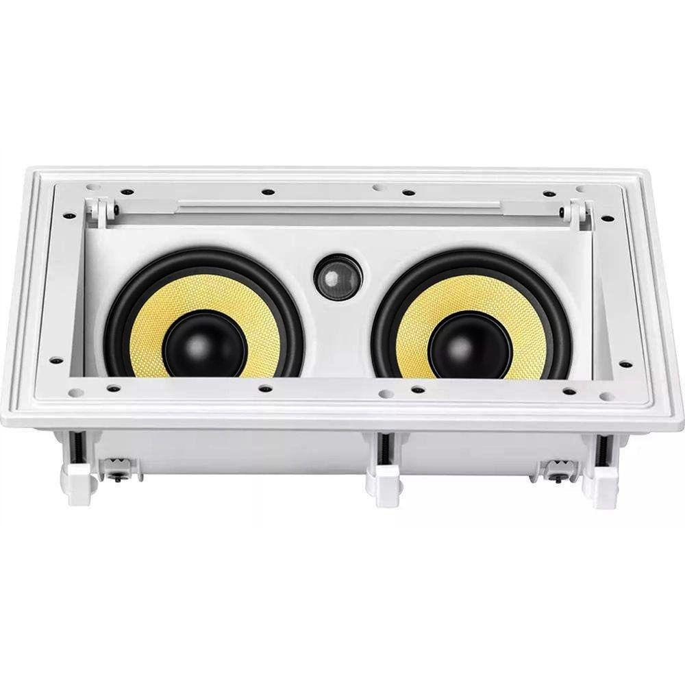 """Caixa Acústica de Embutir JBL CI55RA Angulada 2 Vias (5"""")"""