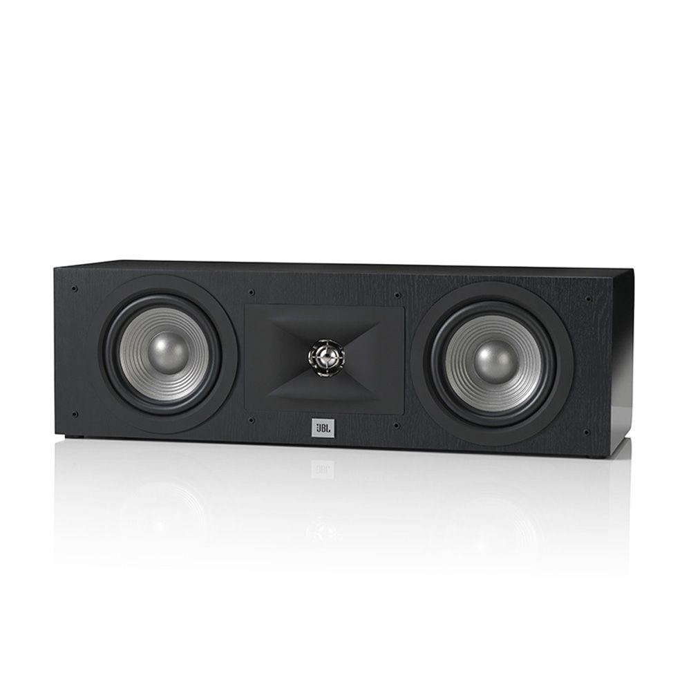 Caixa Acústica JBL Studio 235C Passiva - JBL STUDIO 235C BK
