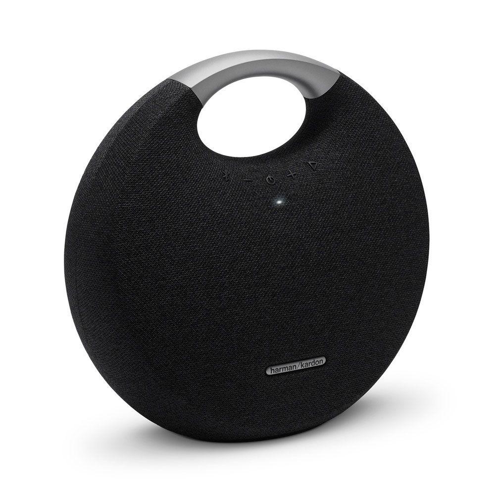 Caixa de Som Bluetooth Harman Kardon Onyx Studio 5 Preta