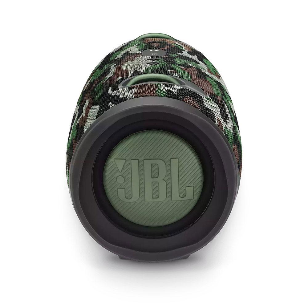 Caixa de Som Portátil JBL Xtreme 2 camuflada Bluetooth