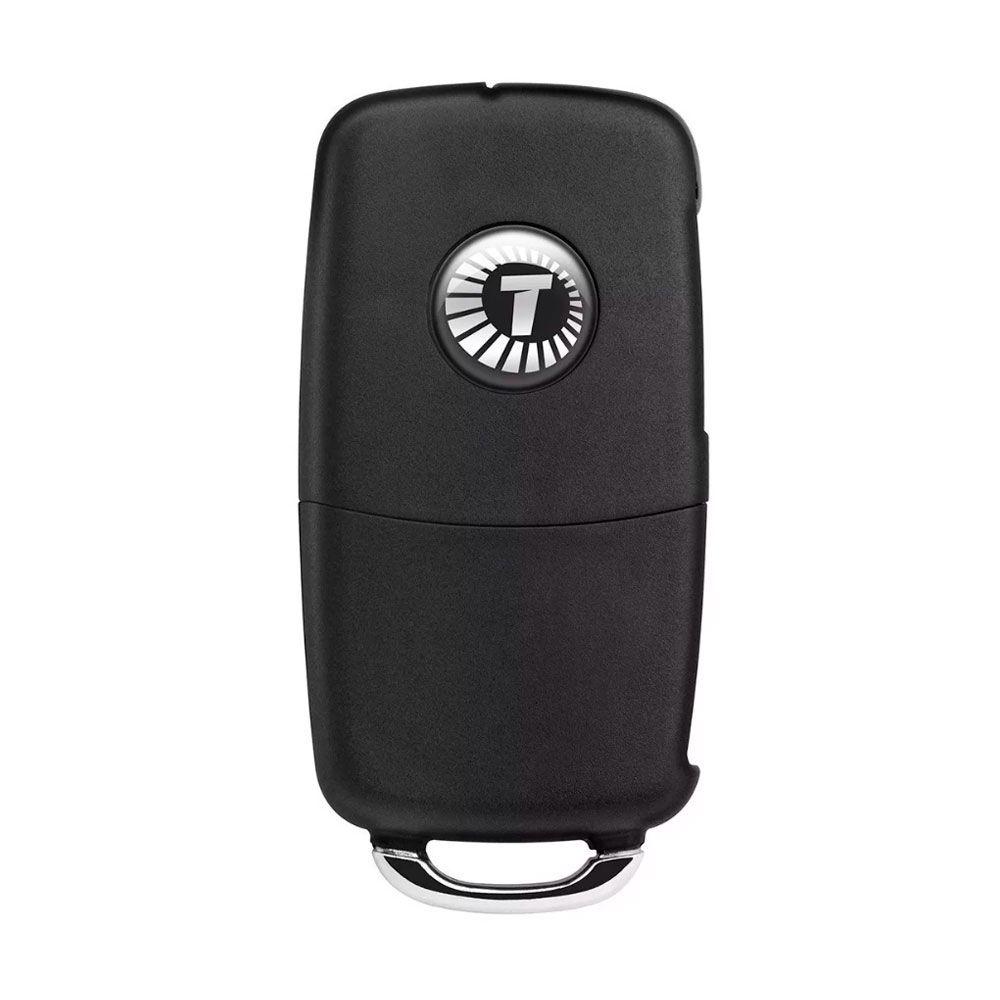 Chave Canivete c/ Controle Para Alarmes Taramps TR3C