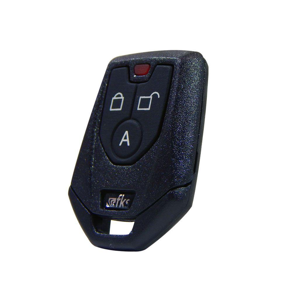 Controle para Alarme FKS CR941 Auto Code 433mHz - Original