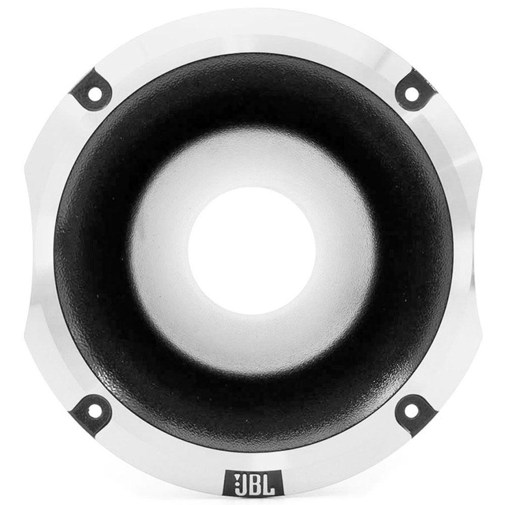 Corneta Redonda JBL HL 14-50 Trio - Alumínio - HL 14-50 TRIO (JBL)