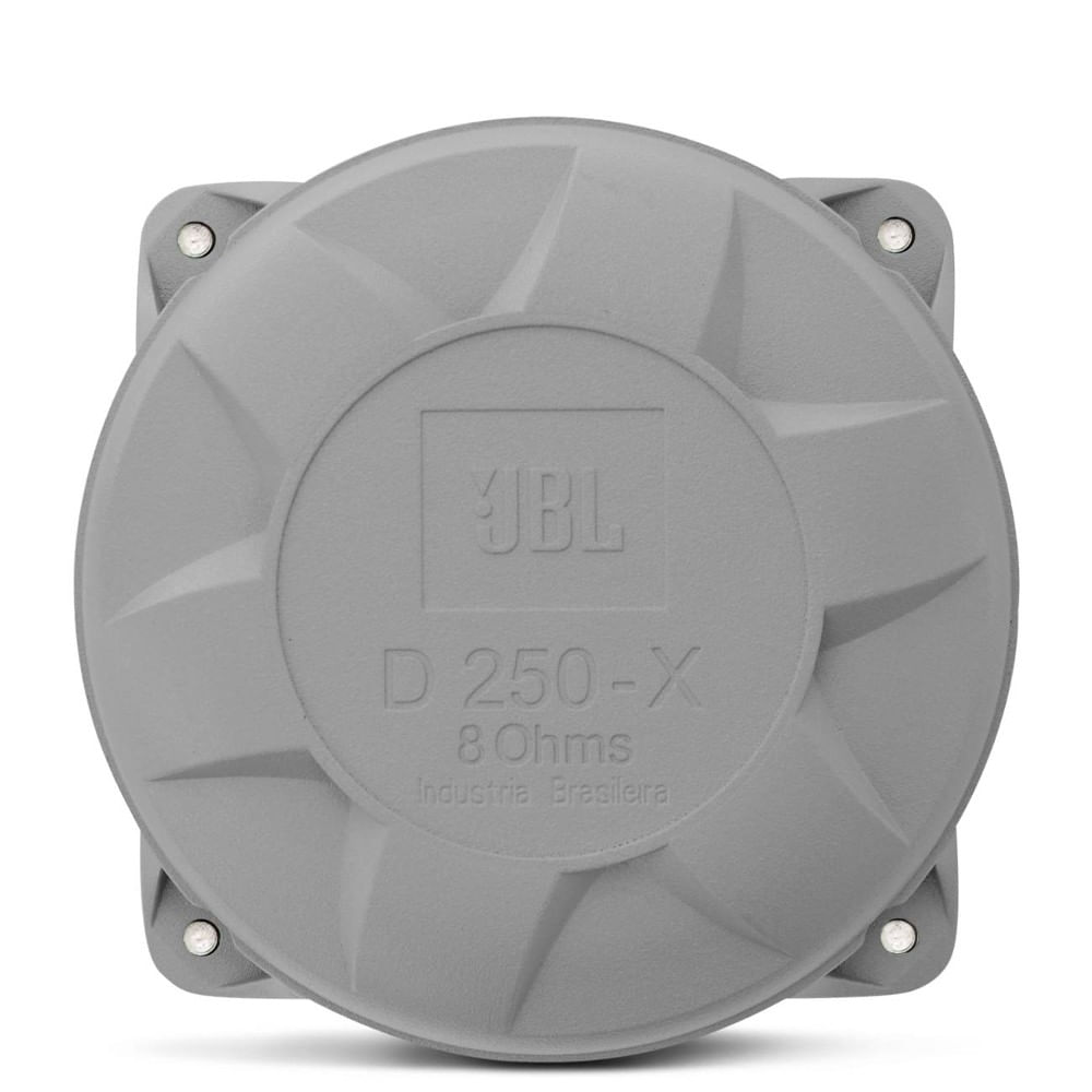 Driver de Corneta JBL D250-X / D250X / D 250X - 100W RMS - D250-X