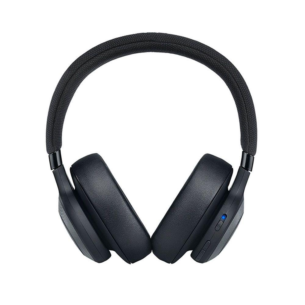 Fone de Ouvido Bluetooth JBL E65BTNC - Cancelamento de Ruído