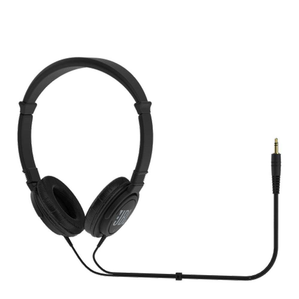 Fone De Ouvido Headphone Jbl C300 SI - Preto - JBL C300 SI BLK