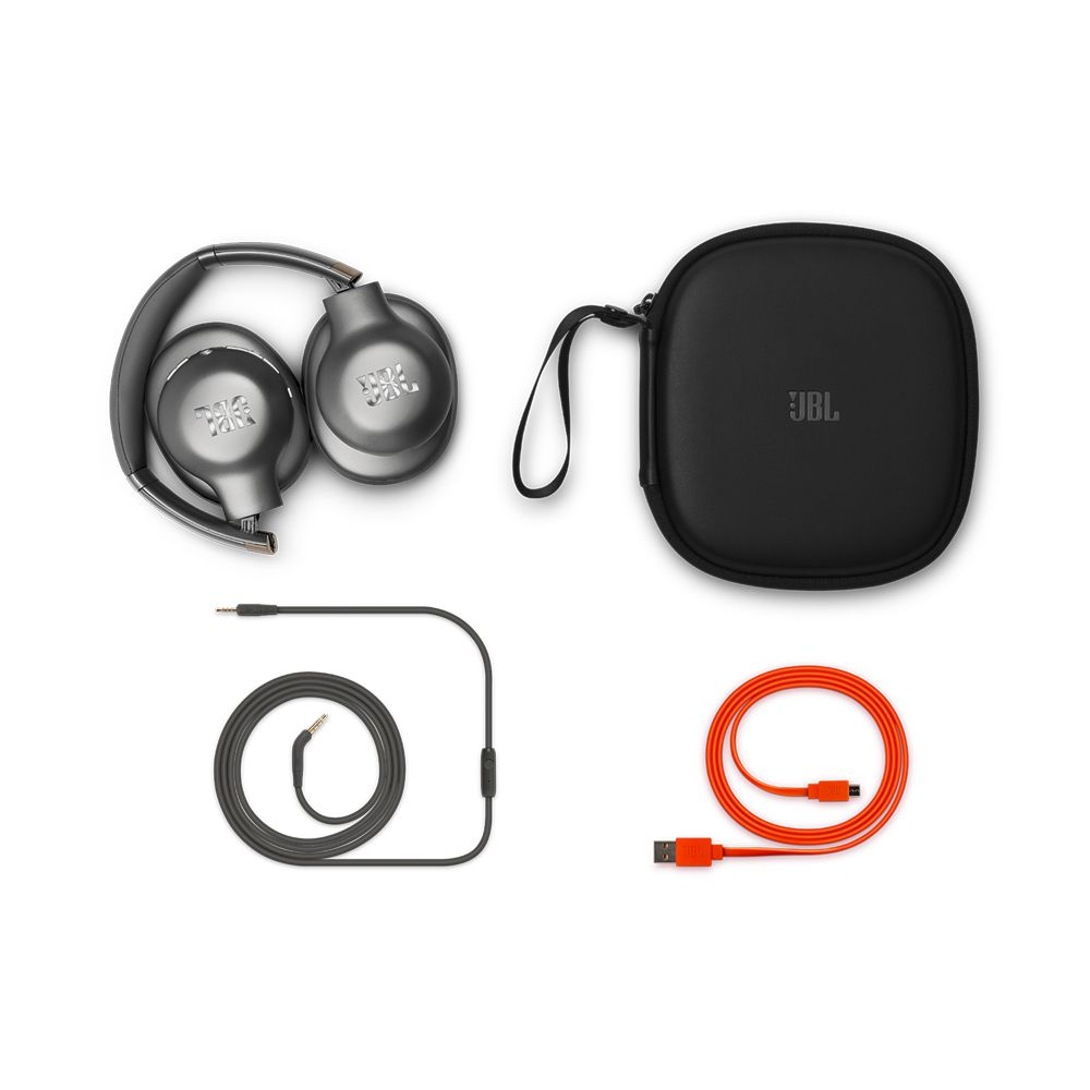 Fone De Ouvido Headphone Jbl Everest 710GA Bluetooth