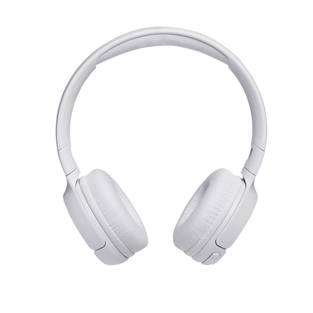 Fone De Ouvido Headphone Jbl Tune 500BT Bluetooth Branco