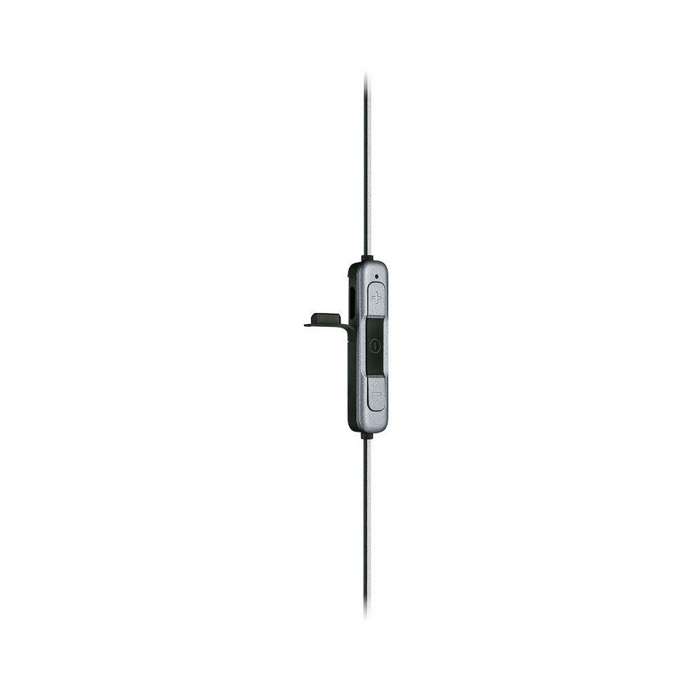 Fone de Ouvido JBL Reflect Mini 2 Bluetooth Preto