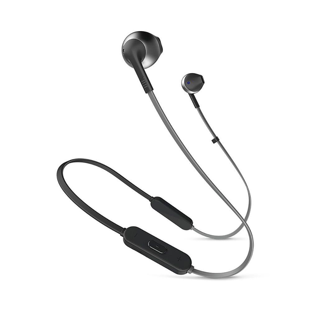 Fone de Ouvido JBL Tune 205 BT Bluetooth - Preto