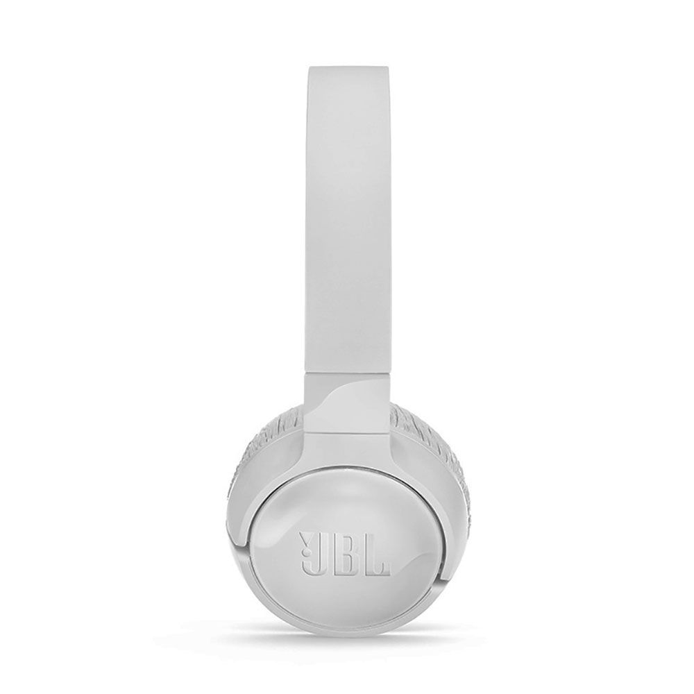 Headphone JBL Tune 600 BT NC- Branco