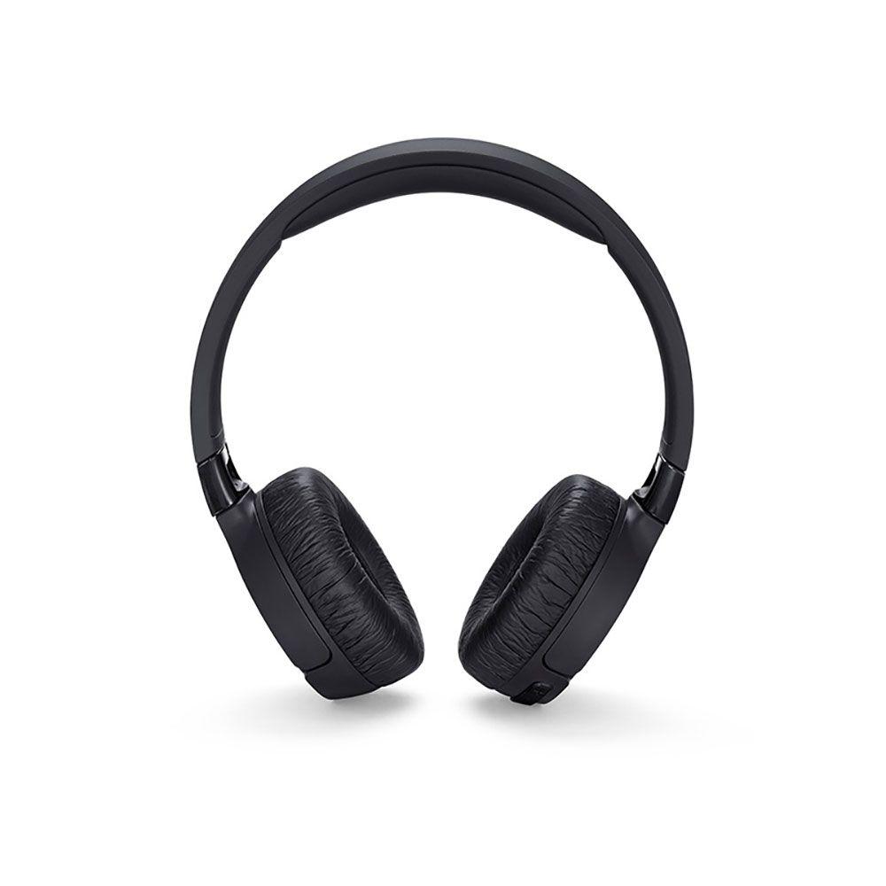 Headphone JBL Tune 600 BT NC- Preto