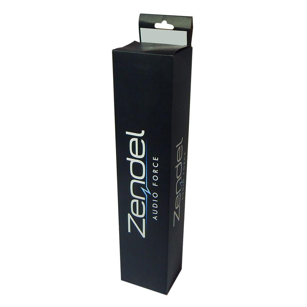 Interface Desbloqueio de tela Zendel / Hyundai Santa Fé