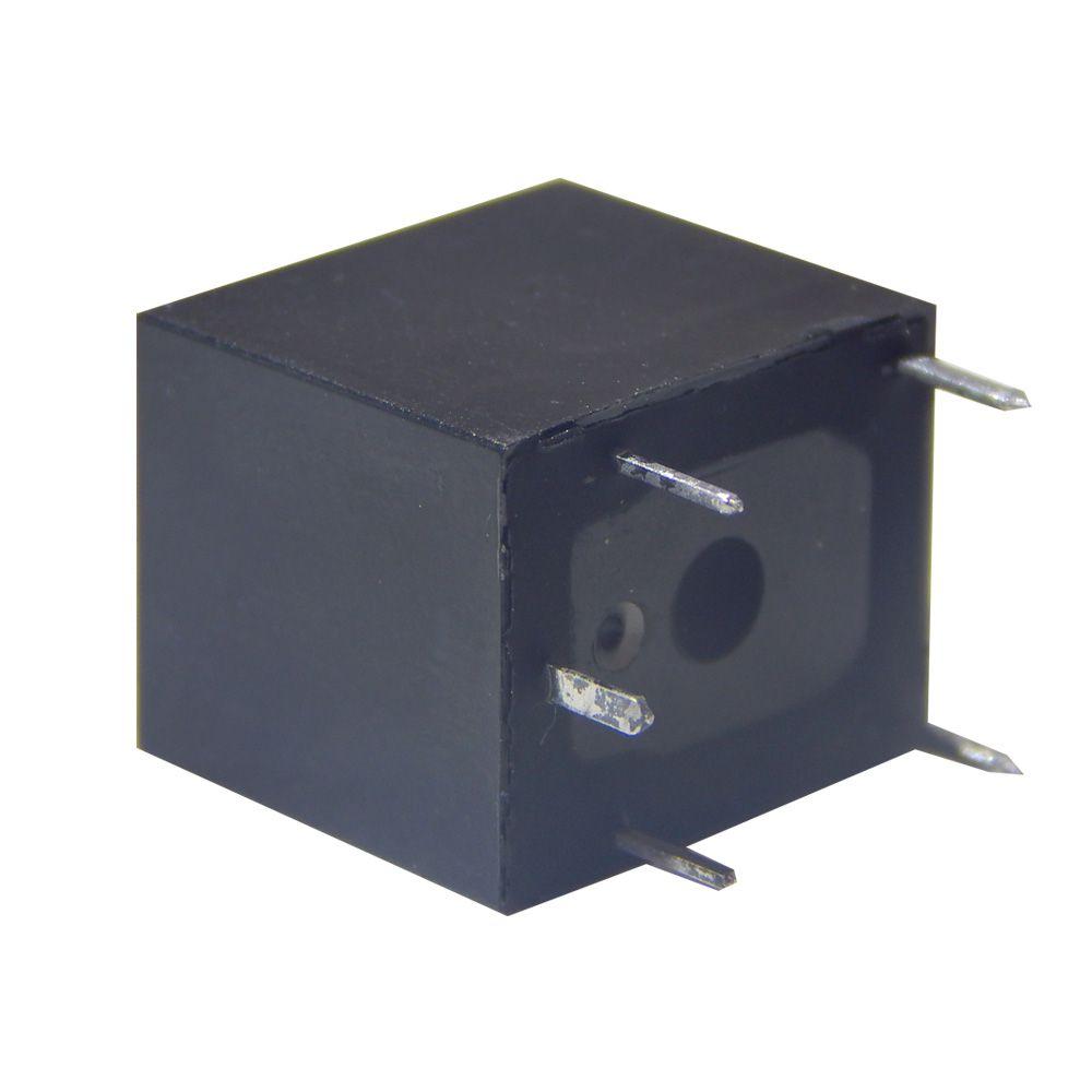 Kit 50 Pçs Micro Rele 20A 5 Pinos GC - 12V